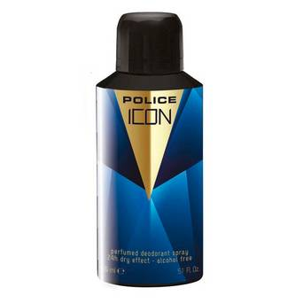 Icon Man Deo Spray 150 ml