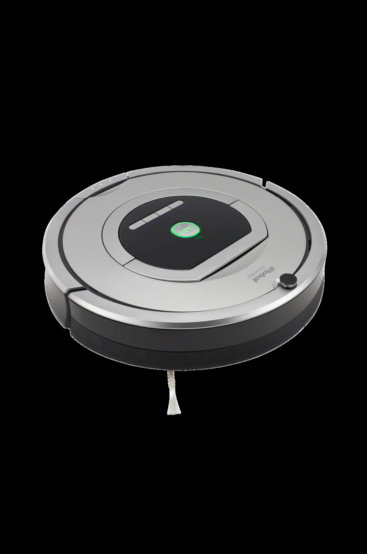 Roomba 760 -robottipölynimuri