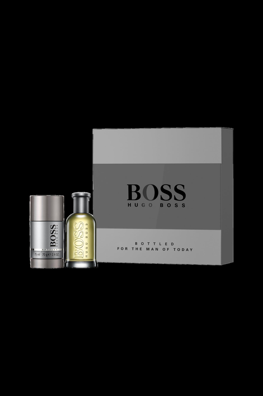 Boss Bottled Edt 50 ml + deostick 75 ml -lahjapakkaus