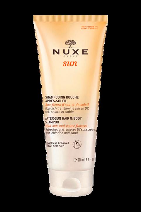 After-Sun Hair & Body Shampoo 200 ml