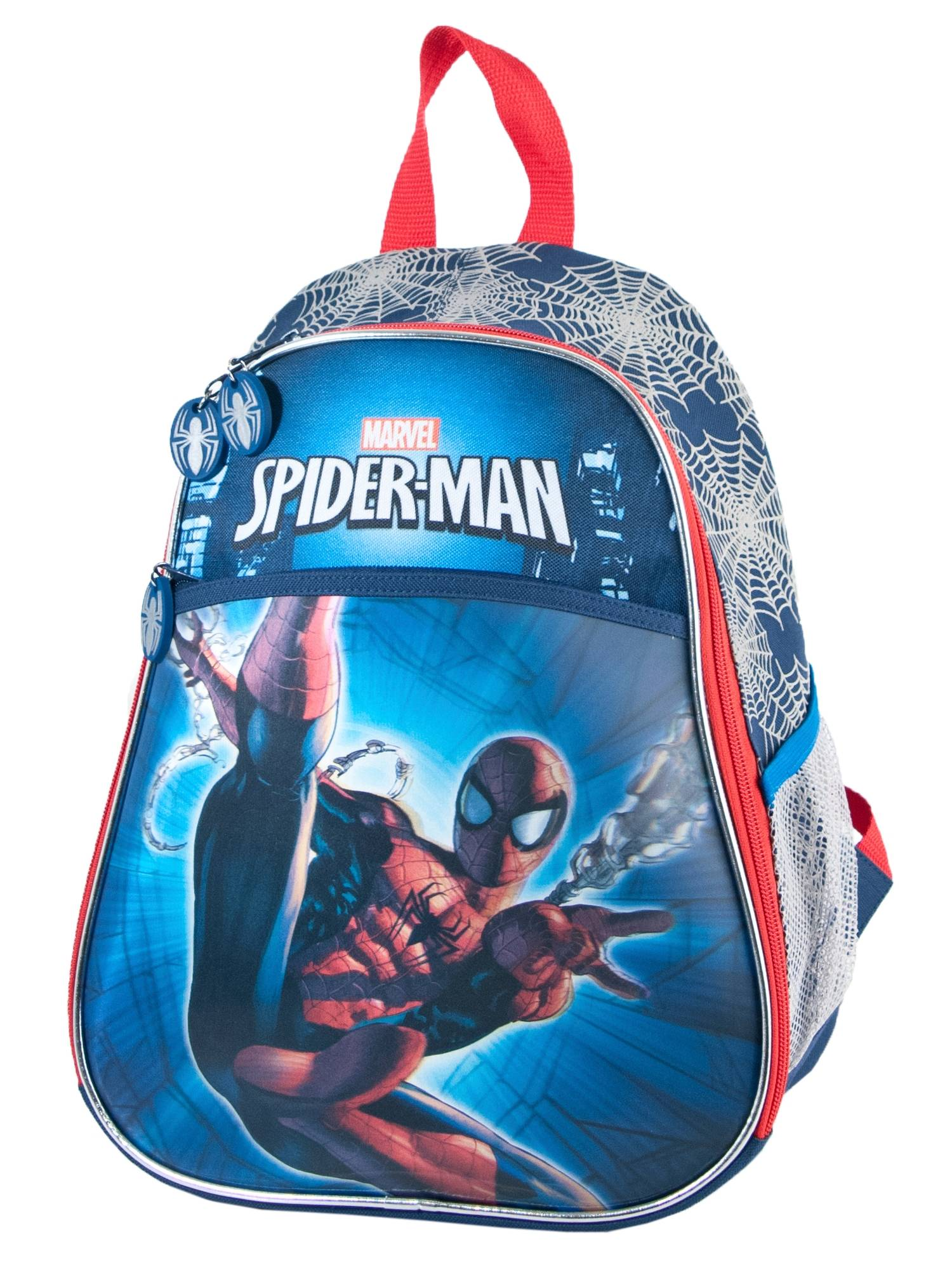 Rygsæk Spiderman - TEMP Accessories til Børn i Multi