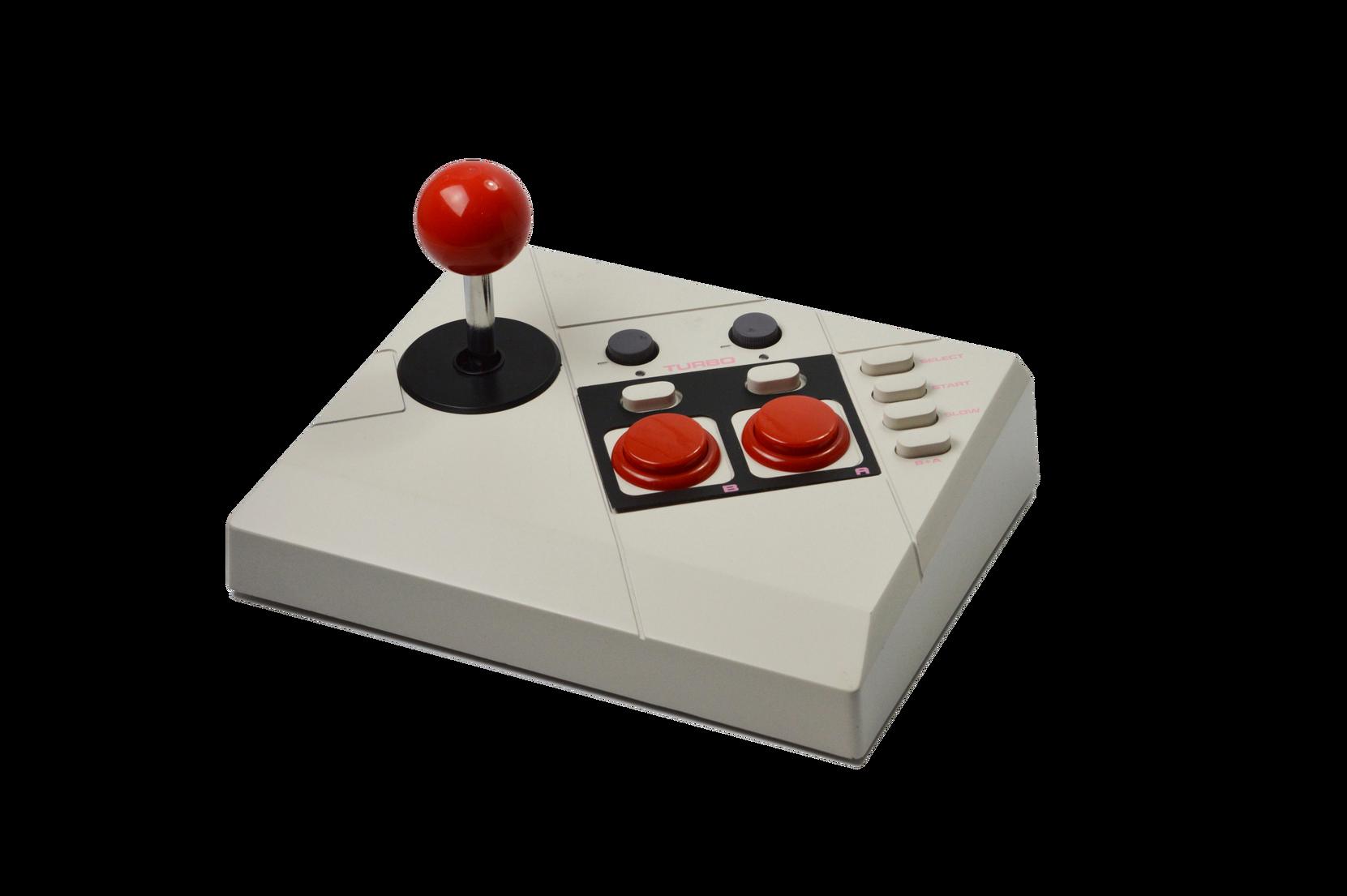 Edge Arcade Stick Mini Nes Steelplay Spiltilbehør til Boligen i Nintendo Classic Mini NES