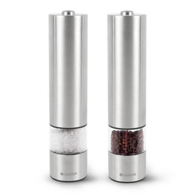 Salt- och pepparkvarn CHSPK100 ,