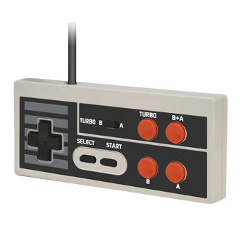 Edge Gamepad Mini Nes