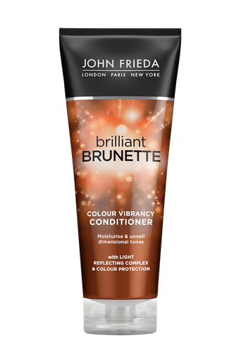 Brilliant Brunette Color Protecting Moisturising Conditioner 250ml