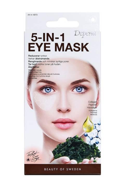 5 In 1 Eye Mask