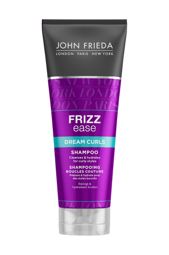 Frizz Ease Dream Curls Shampoo 250 ml
