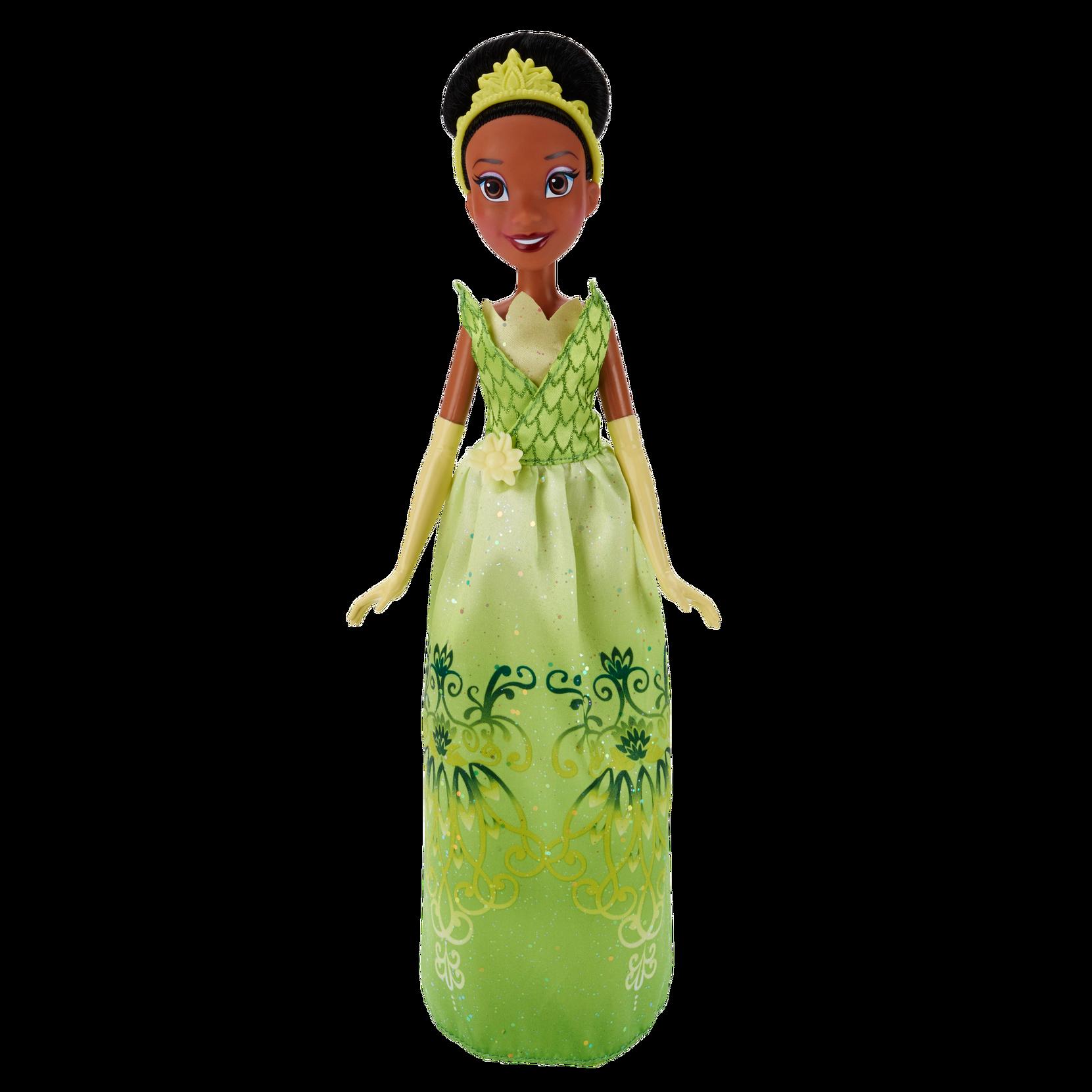 Fashion Doll Tiana Disney Dukker, figurer & tøjdyr til Børn i