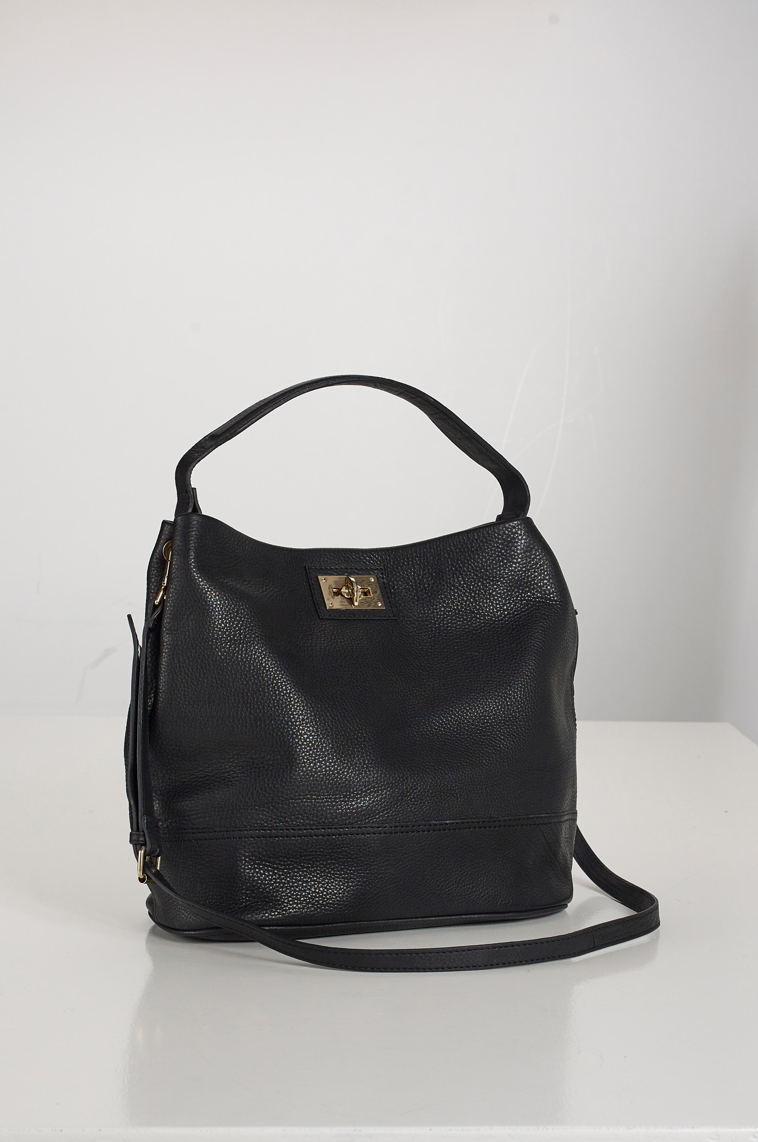 svart skinnväska finns på PricePi.com. aeb154f9972ea