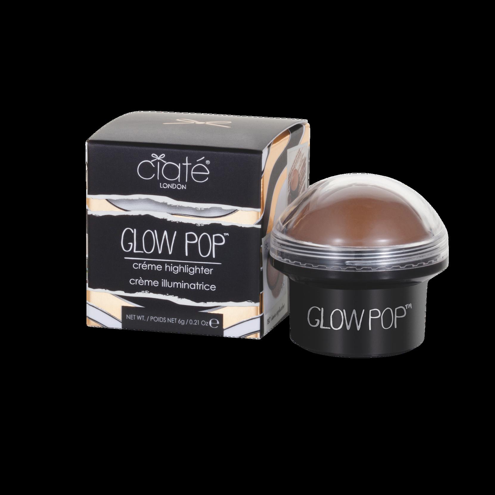 Glow Pop Creme Bronzer 6 g