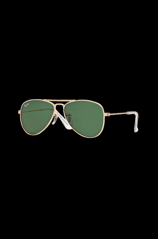 Aviator Junior -aurinkolasit Rb9506s-223/71 Gold