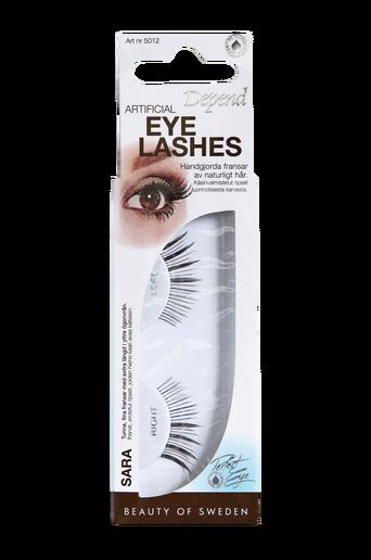 Artificial Eyelashes Sara