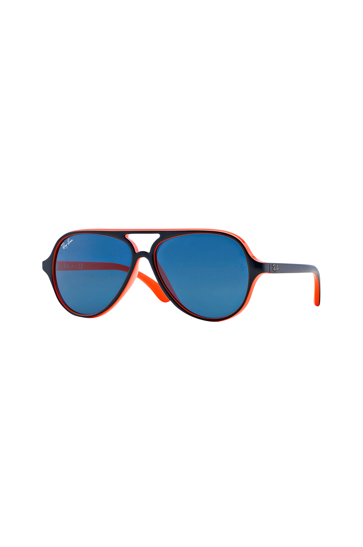 Classic Junior Rj9049s-178/7B Top Blue On -aurinkolasit