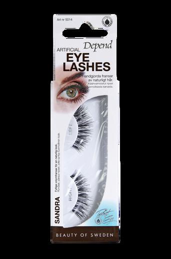Artificial Eyelashes Sandra