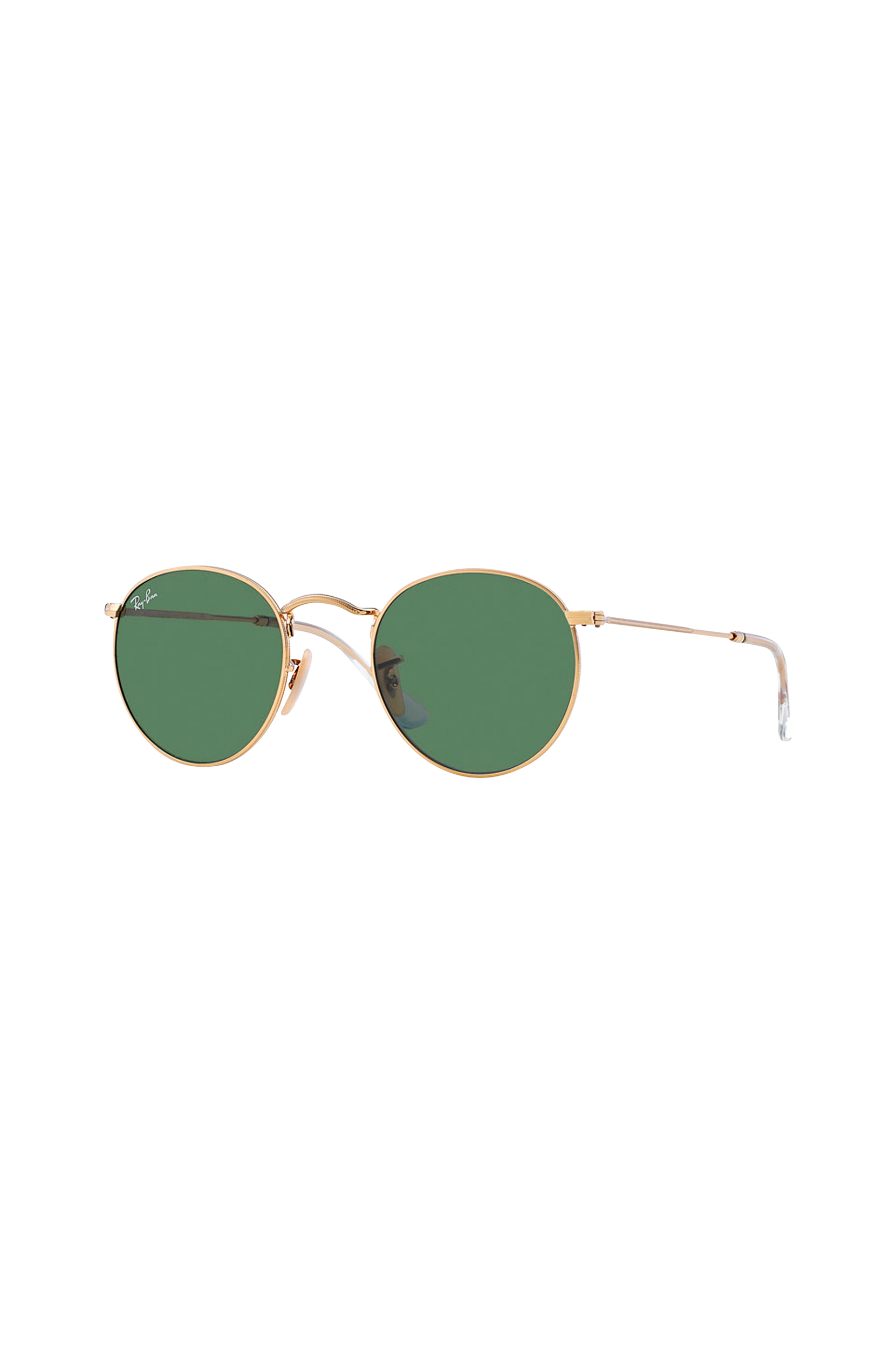 Solbriller Round Metal RB3447-001 Arista Ray Ban Accessories til Kvinder i