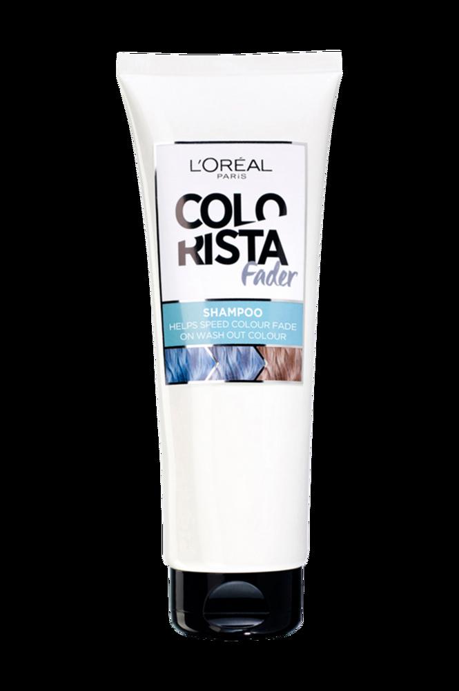 Colorista Fader Shampoo