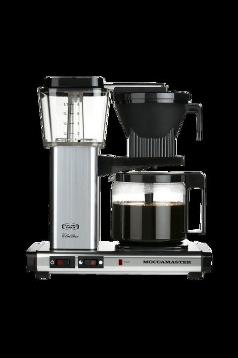 Kaffebryggare KBGC972AO Polish