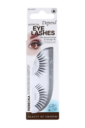 Artificial Eyelashes Rebecka