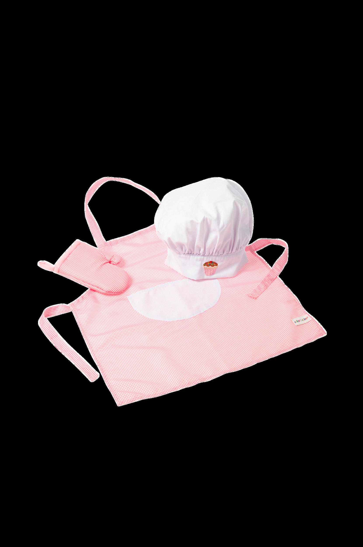 Kokin vaatteet - roosa