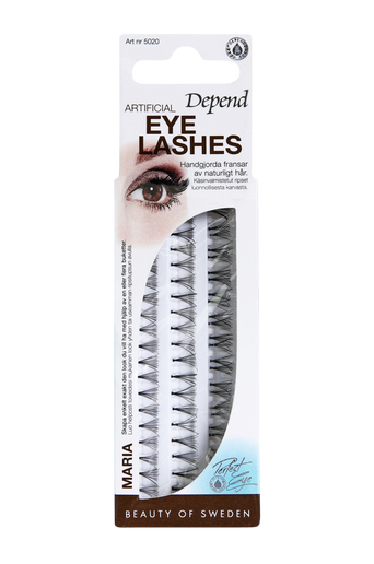 Artificial Eyelashes Maria