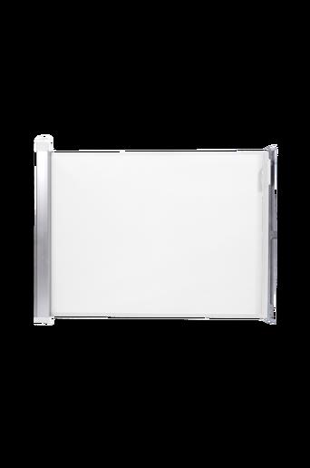 Kiddyguard Avant -turvaportti 120 cm, valkoinen