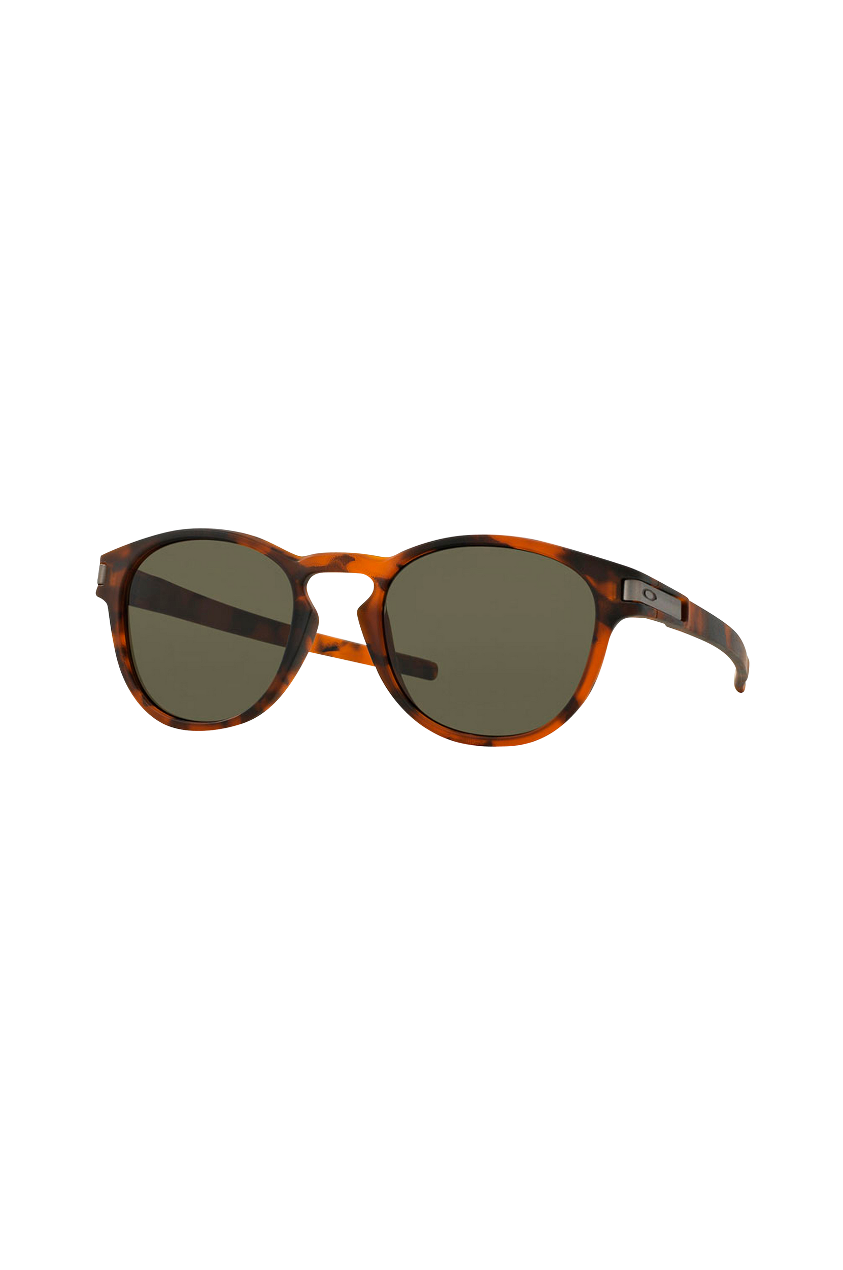 Solbriller Latch OO9265 Matte Brown/Tortoise Oakley Accessories til Kvinder i