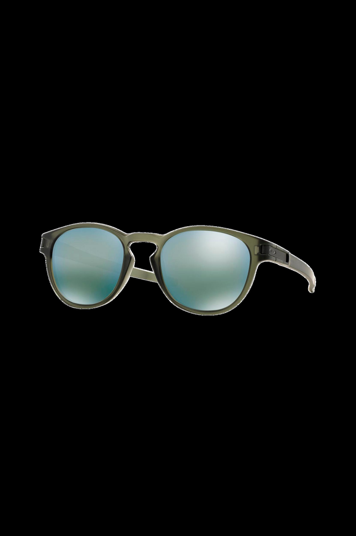 Solbriller Latch OO9265 Matte Olive Oakley Accessories til Kvinder i
