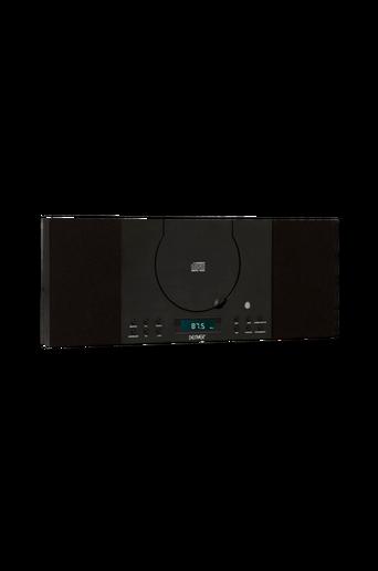 CD/Radio/Bluetooth-musiikkijärjestelmä