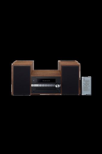 CD/Radio/Bluetooth-järjestelmä X-CM56-B
