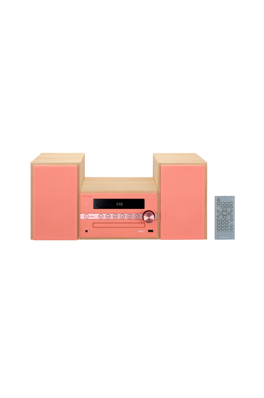 CD/Radio/Bluetooth-järjestelmä X-CM56-R