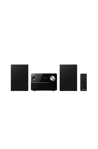 Stereo mikrojärjestelmä X-EM16