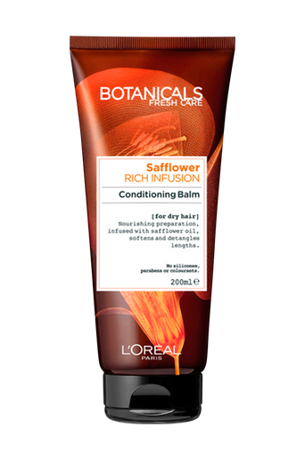 Botanicals Rich Infusion Conditioning Balm, 200 ml