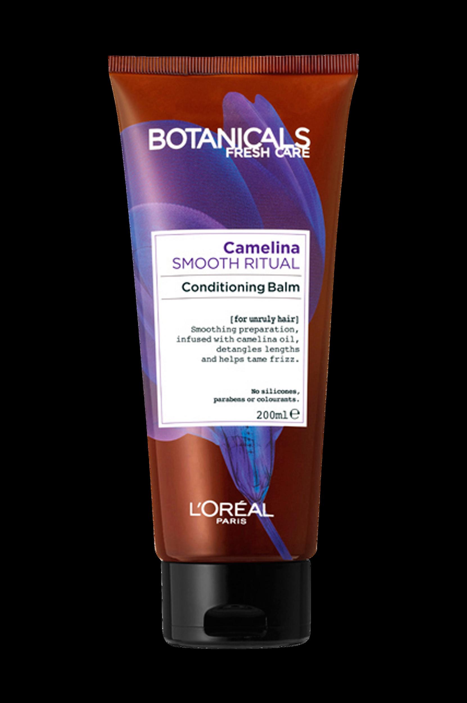 Botanicals Smooth Ritual Conditioning Balm, 200 ml