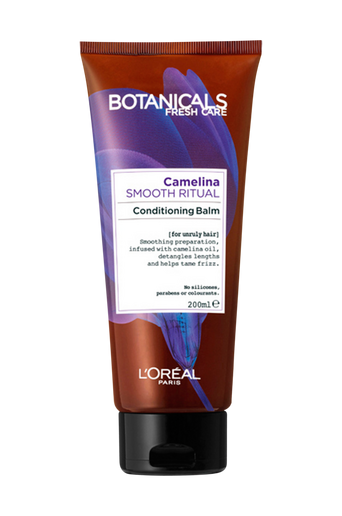 Botanicals Smooth Ritual Conditioning Balm, 200 ml
