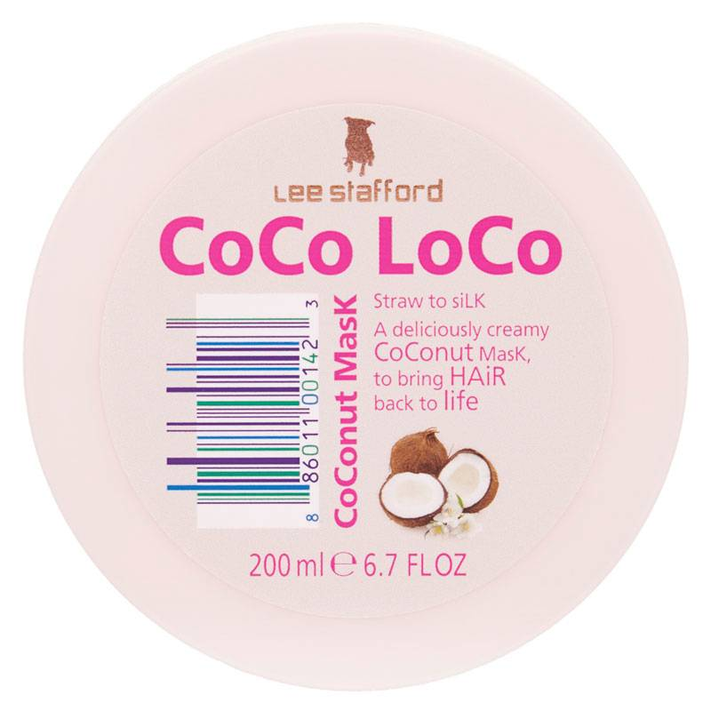 Coco Loco Coconut Mask 200ml