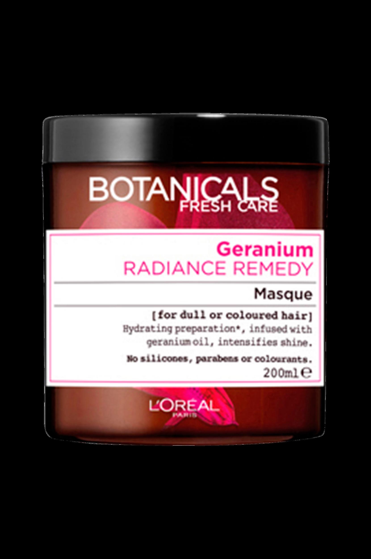 Botanicals Radiance Remedy, Masque, 200 ml