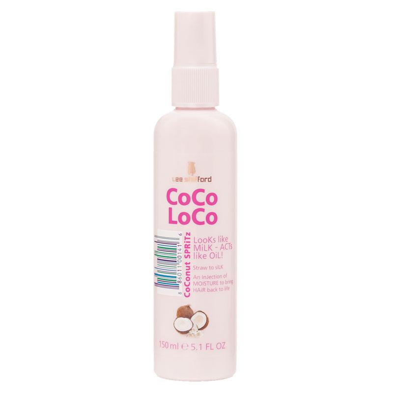 Coco Loco Coconut Spritz 150ml