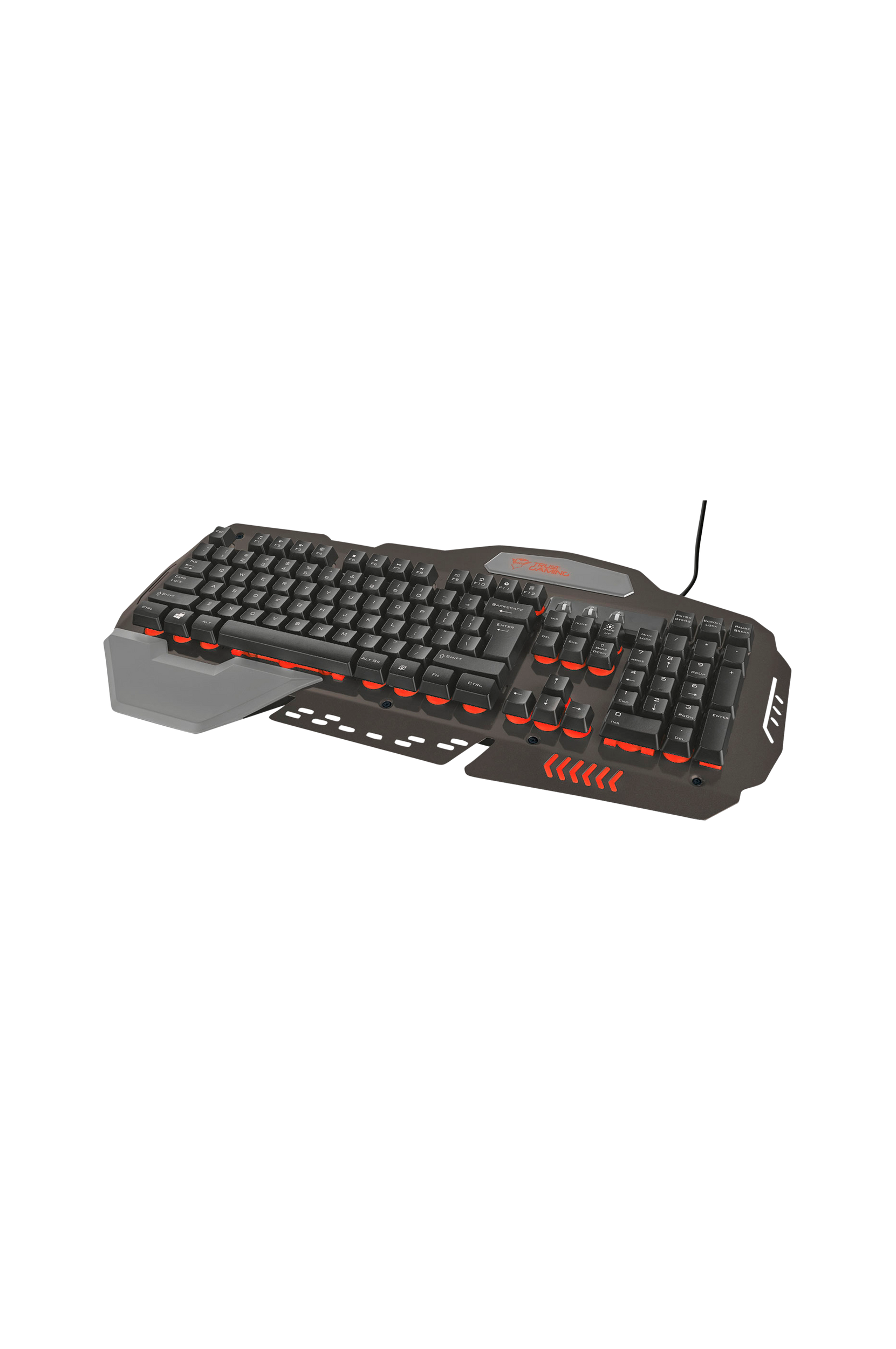 GXT 850 Metal Gaming Keyboard