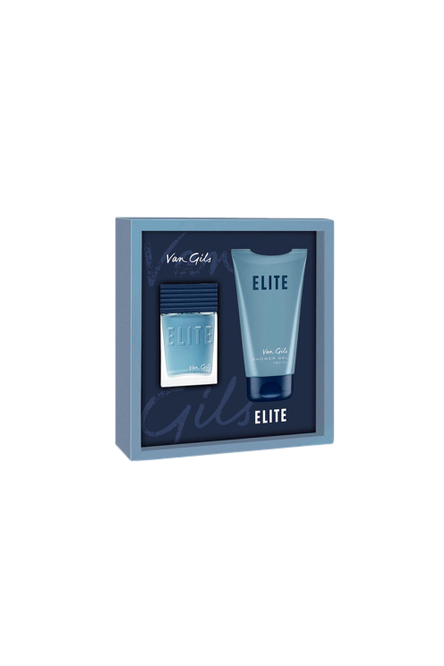 Elite-lahjapakkaus Edt 50 ml + Shower Gel 75 ml