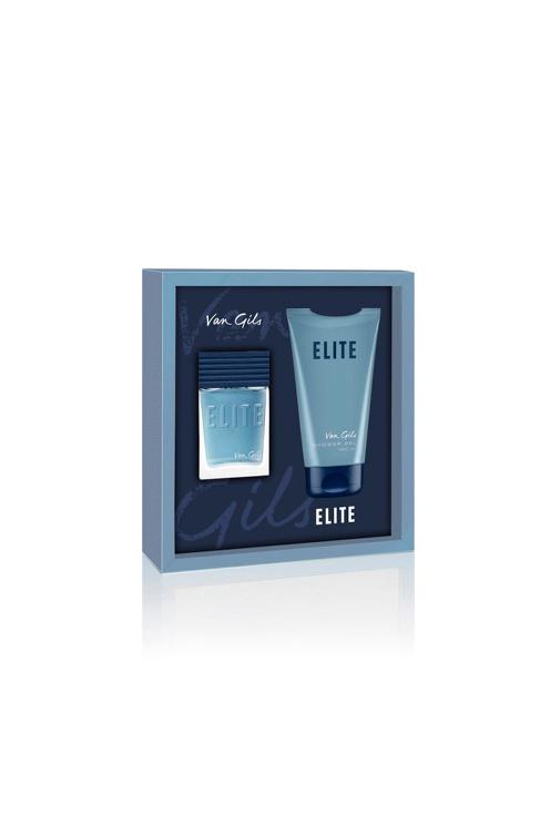 Elite-lahjapakkaus Edt 50 ml + Shower Gel 75 ml