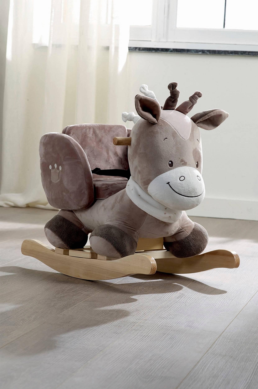 Noa Häst -keinueläin