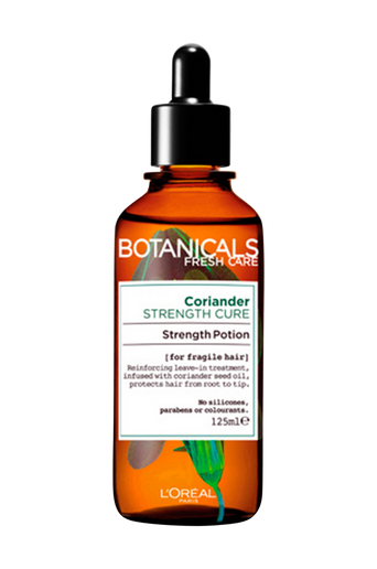 Botanicals Strenght Cure Strength Potion, 125 ml
