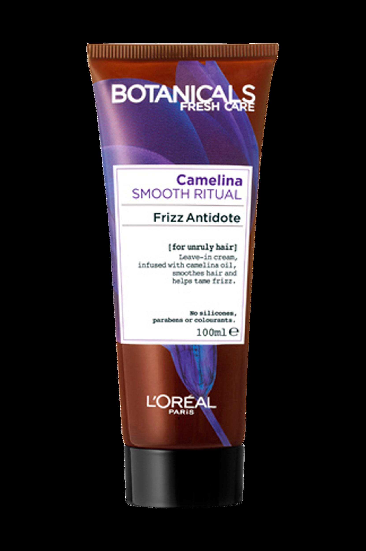 Botanicals Smooth Ritual Frizz Antidote, 100 ml