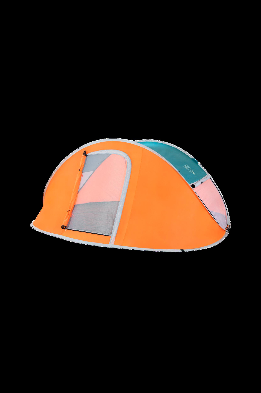 NuCampX3-teltta kolmelle henkilölle