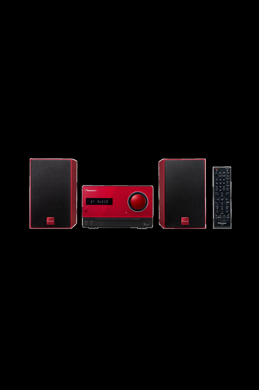 2x15W Bluetooth X-CM35-R