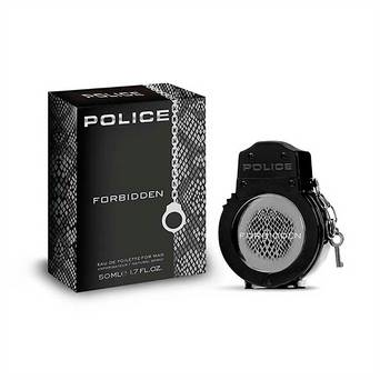 Forbidden Edt Man 50ml