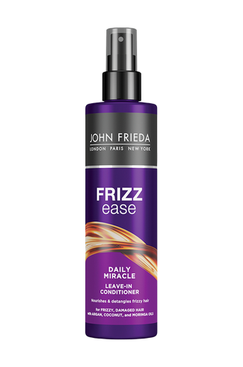 Frizz Ease Daily Miracle Leave