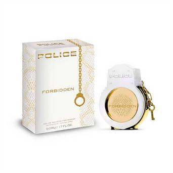 Forbidden Edt Woman 50ml