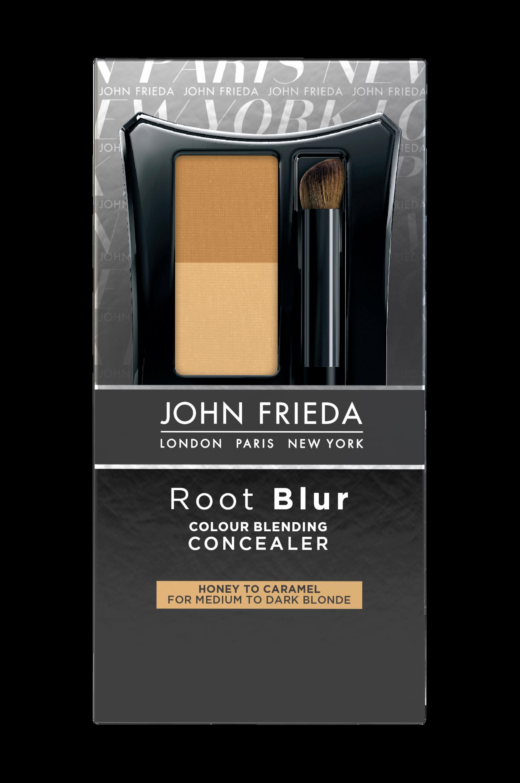 Sheer Blonde Root Blur Medium-Dark Blonde