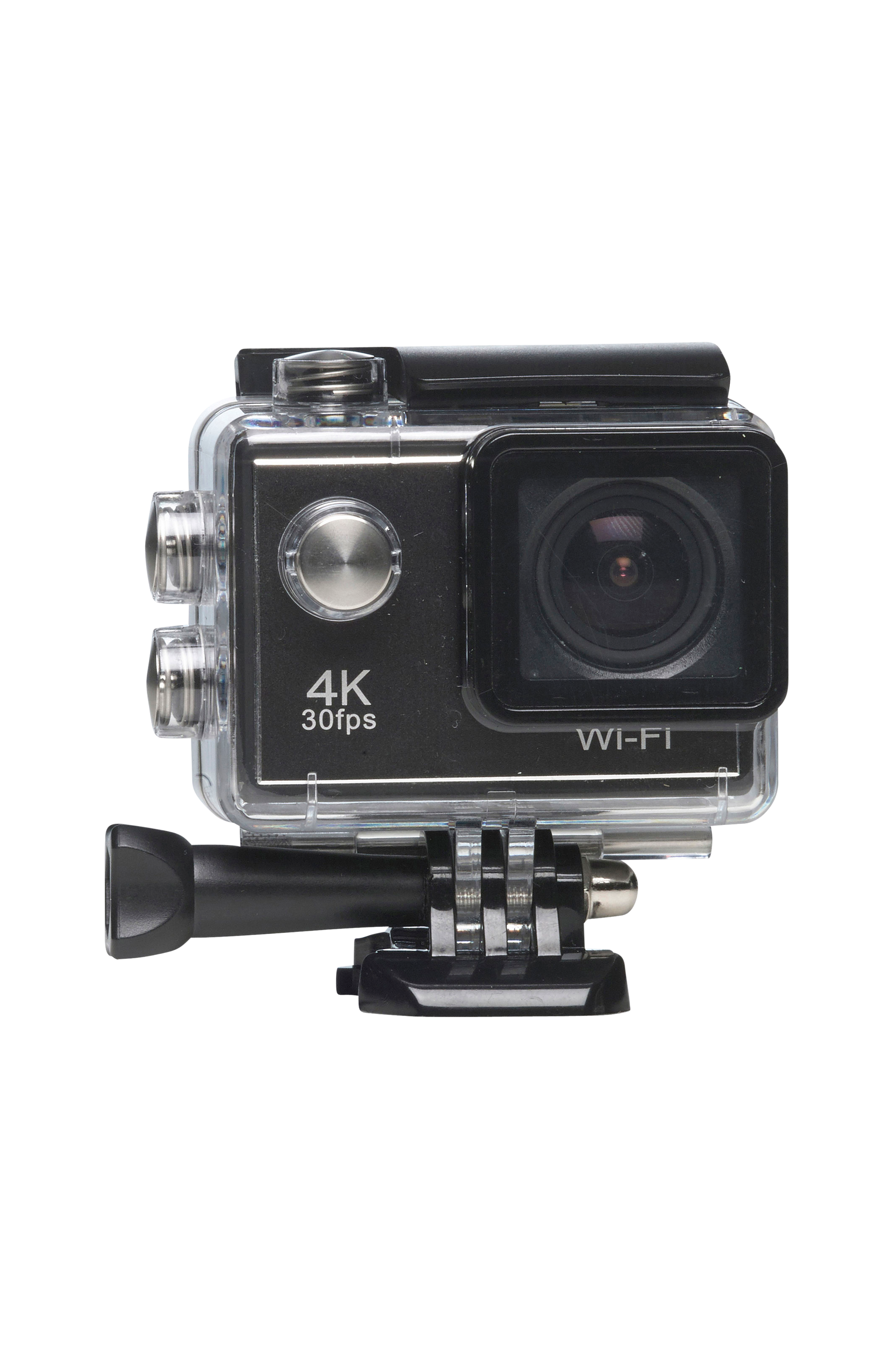 Action-cam 4K Wifi 2,0
